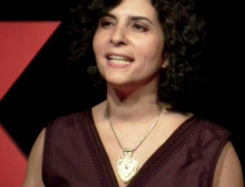 Une vidéo TedX sur la coopération hommes-femmes